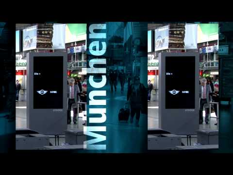 Der Out-of-Home-Channel: Wahrnehmung im Hauptbahnhof Berlin