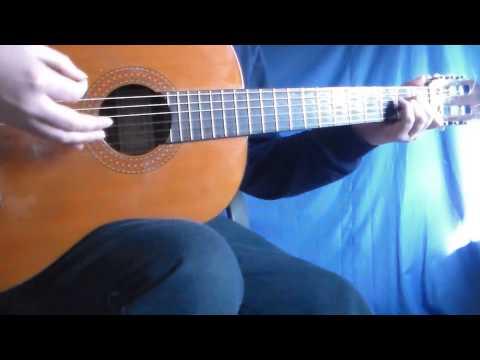 No Me Arrepiento De Este Amor - Tutorial Guitarra Fácil