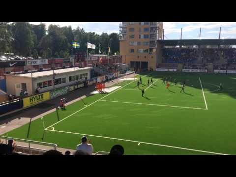 Athletic United vs Kalmar FF