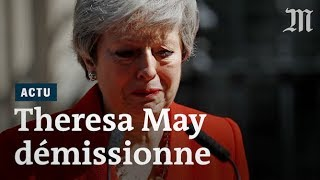 Brexit impossible ? Theresa May démissionne