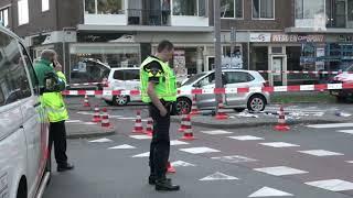 Man neergeschoten in Rotterdam-Kralingen