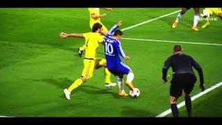Football crazy skills 2015( Javier nathaniel)