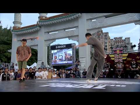 Baixar C-Lil VS Lil Chao - Quarterfinals - Red Bull BC One Asia Pacific Final 2014