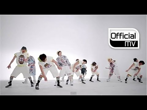 [MV] LC9 _ MaMa Beat(feat. Gain)(가인) (Dance ver.)