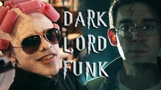 "Dark Lord Funk – Harry Potter Parody of ""Uptown Funk"""