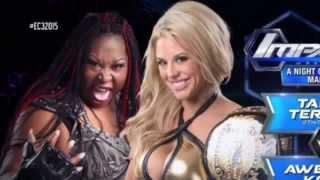 TNA impact 4/24/15 Full Show -TNA impact Show HQ