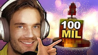Unboxing 100 MIL Award 2.0 - LWIAY #00103