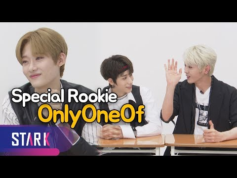 (ENG SUB) Hello, we are Only One Of! (2019년 슈퍼루키 온리원오브)