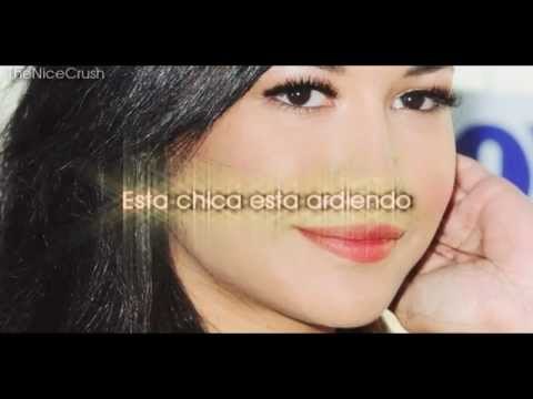 Baixar Girl On Fire - Glee Cast - Traducida al español ᴴᴰ