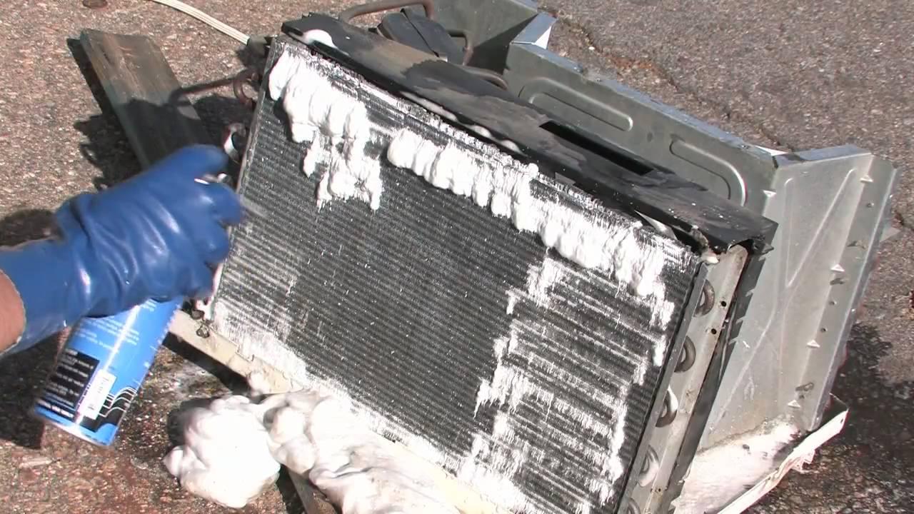 Diy Window Air Conditioner Maintenance And Repair Youtube