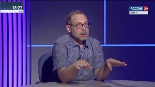 Актуальное интервью Антон Борт