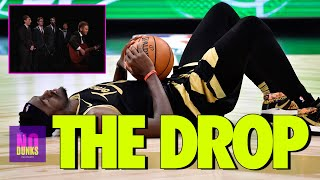 Good Riddance To The Tampa Bay Raptors 🥀 | The Drop (Ep. 480)