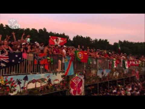 Baixar Tomorrowland 2013 - David Guetta, Afrojack, Nicky Romero and Steve Aoki