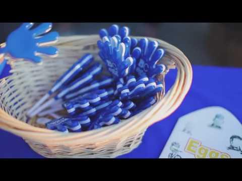 BC Eggs fuel the BC Lions' FanFest
