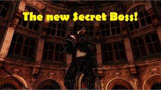 Dark Souls 2: Hacker turns me into a Boss!