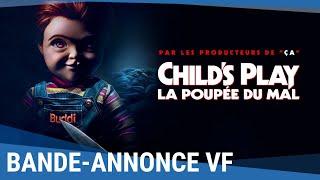 Child's play : la poupée du mal :  bande-annonce VF