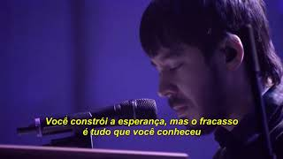 Linkin Park - Iridescent - Los Angeles 2010 (Legendado/Tradução)