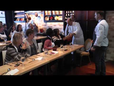 Bryan Voltaggio | Guest Chef Series
