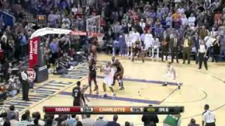 Top 10 NBA Plays - Wednesday 12/28/2011