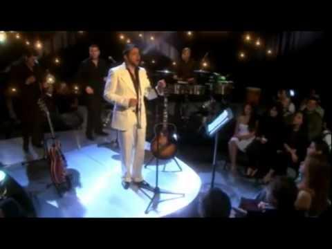LUIS ENRIQUE - Inocencia (Official Video HD)