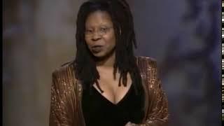 Whoopi Goldberg's Opening Monologue: 1999 Oscars