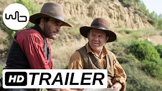 THE SISTERS BROTHERS I Offiziell HD