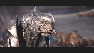 Arbiter's Halo 2 Anniversary Cutscenes Remastered by Blur Studios [1080p @ 60fps]