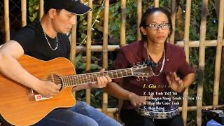 Tổng Hợp Hòa tấu RUMBA đặc biệt / guitar Bolero mái lá / kênh Ducmanh guitar Bolero