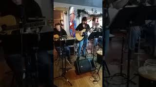 """Dazed and Confuzed Performing Cover of """"Runaway Train""""  By Soul Asylum"""""""