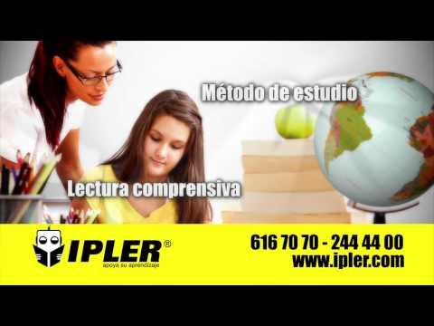 IPLER es la solución!