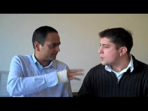 Episode # 3 - Rapid Fire Web Analytics With Avinash Kaushik and Nick Mihailovski