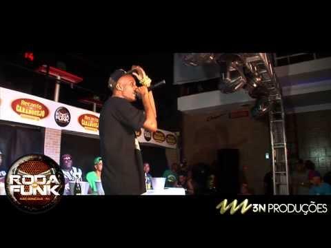 Baixar MC GW :: Ao vivo e pela primeira vez na Roda de Funk :: Full HD