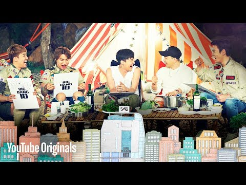 FROM BIGBANG TO THE FANS - Run, BIGBANG Scout! (Ep 7)