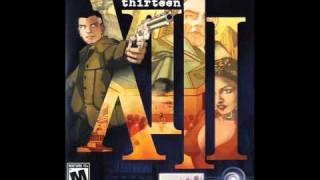 XIII Music: Mission 4 - FBI Headquarters - Interrogation