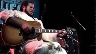 Jonathon Long: Guitar Center's 2011 King of the Blues Winner