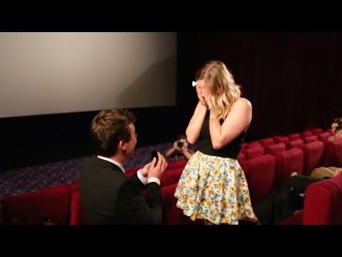 Прекрасно смислено запросување во кино