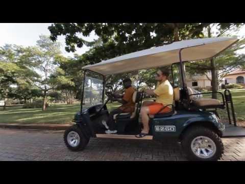 Mbali Mbali Kigoma Hilltop Hotel