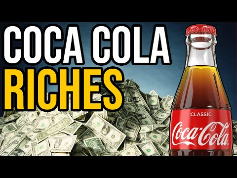 How Coca Cola Stock Made Millionaires | The Snowball Effect
