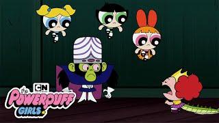 Ogre Stew   The Powerpuff Girls   Cartoon Network