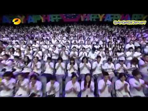 [Thai Sub]120721 EXO - Happy Camp