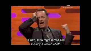 The Graham Norton Show - (Tom Hanks, Simon Pegg&Nicole Scherzinger) Part6