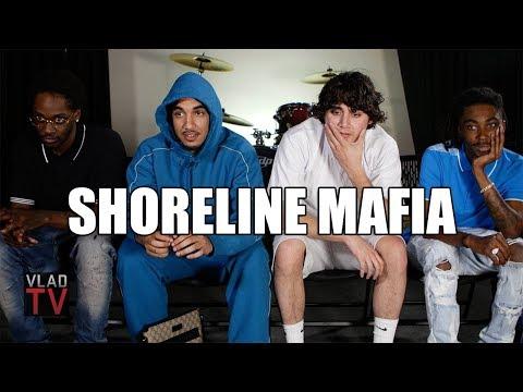 Shoreline Mafia on People Thinking Ohgeesy is White, Using N-Word (Part 1)