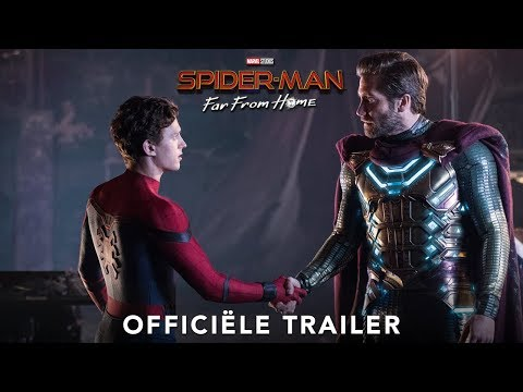 Spider-Man: Far From Home'