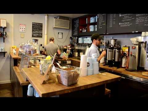 Coffee in NYC: JOE The Art of Coffee