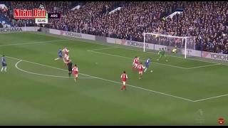 Tin Thể Thao 24h Hôm Nay (7h - 5/2): Thi Đấu Bạc Nhược, Chelsea Kết Liếu Giấc Mơ Vô Địch Của Arsenal