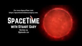 One of Life's Building Blocks Produced Faster than Thought - SpaceTime S23E110 | Astronomy Science