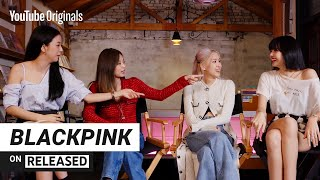 Which Member Would? | BLACKPINK on RELEASED