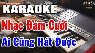 Karaoke Liên khúc Nhạc Đám Cưới Hay Nhất 2020 | Tuyển Chọn 20 Bài Nhạc Đám Cưới Ai Cũng Hát Được
