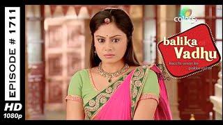 Balika Vadhu - बालिका वधु - 13th October 2014 - Full Episode (HD)