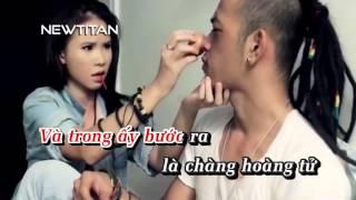 Dễ Thương Karaoke   Khởi My, Karaoke   Video Clip, MV chất lượng cao